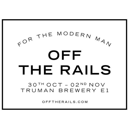 Duel Denim to showcase at OFF THE RAILS